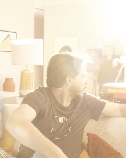 /La luce giusta